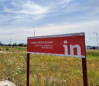 Miasto sprzedało kolejne działki pod inwestycje
