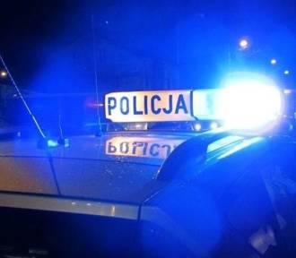 Z klatki schodowej bloku w Ostrowcu ukradziono rower