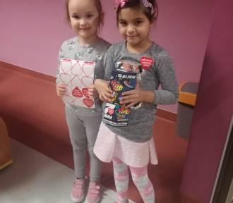 Dobroszyce: Przedszkole zebrało prawie 2 tys. zł