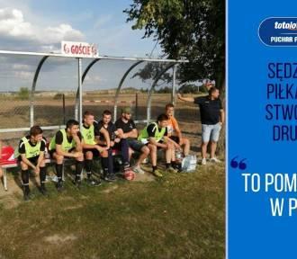Sędziowie piłkarscy stworzyli drużynę | Flesz Sportowy24