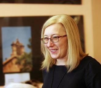 """Legniczanka Monika B. Janowska wydała nową książkę """"Selfie z Toskanią"""""""