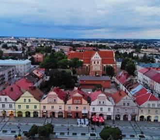 Dwa banki pożyczą miastu 25 mln złotych