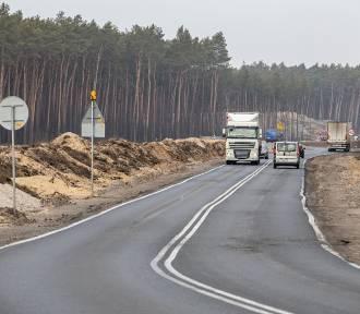S10 zakończy się w Toruniu? Odcinek Bydgoszcz-Toruń usunięty