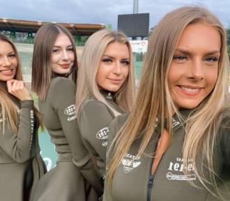 Piękne dziewczyny z Falubazu i Stali walczą o tytuł Miss Startu