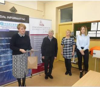 Oleśnica: Za nami  II Powiatowy Konkurs Informatyczny