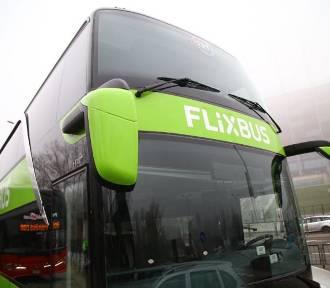Bilety na FlixBusa, który kursuje po całej Europie, kupicie w 23 biurach MyTravel na Dolnym Śląsku