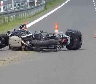 Tragedia na drodze. Policja szuka świadków wypadku [ZDJĘCIA]