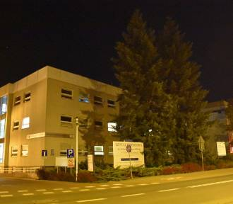 Szpital wstrzymuje przyjęcia na oddział wewnętrzny
