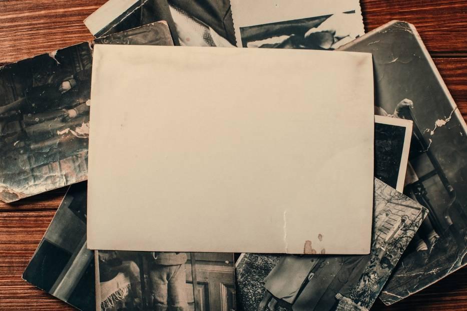 Wybrane zdjęcie w ramceJeśli nie masz czasu na przygotowanie całego albumu ze zdjęciami, wystarczy jedno wybrane zdjęcie w ramce