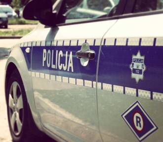 Mężczyzna, który napadł na Żabkę w Olkuszu nadal jest poszukiwany