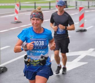 42. maraton Warszawski wystartował [GALERIA]
