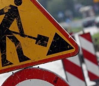 Uwaga kierowcy! W poniedziałek rozpoczynają się dwa remonty!