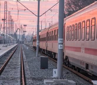 Już w październiku pojadą pociągi na linii Poznań-Piła
