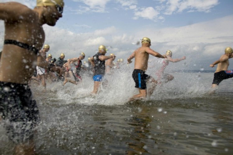 Herbalife Triathlon Gdynia, czyli zawody dla prawdziwych Ironmanów [program]