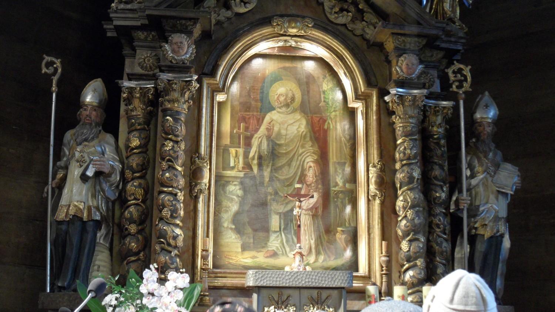 Kościół św. Walentego w Bieruniu