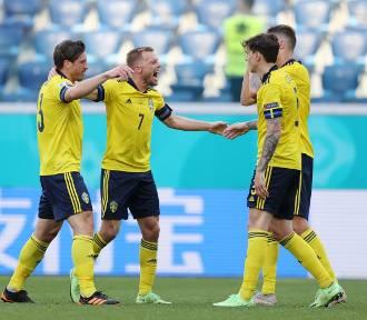 Szwecja pokonała Słowację. Odpadamy z Euro?