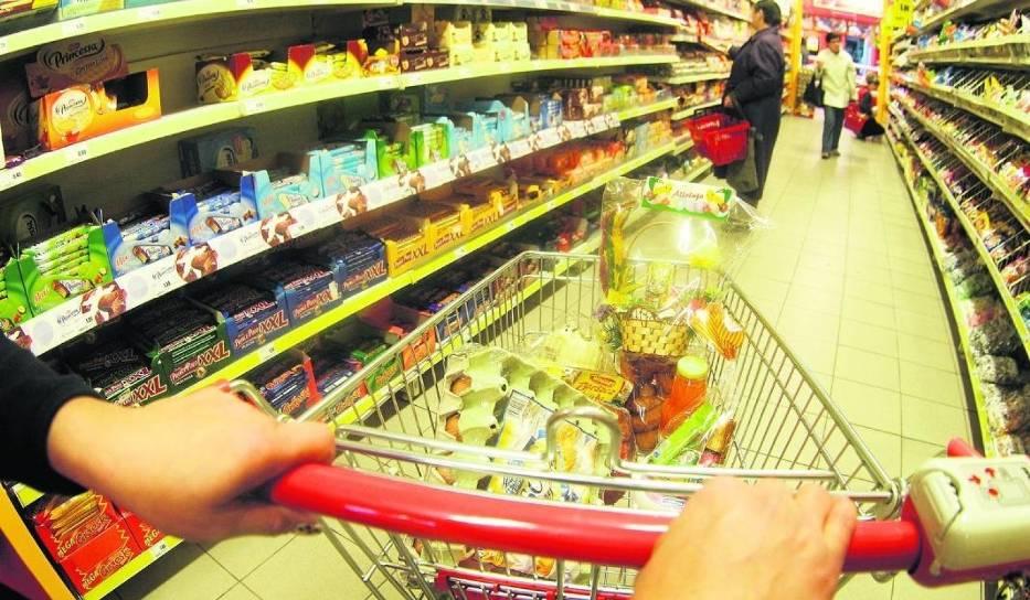 W tym roku na zakupy wielkanocne wydamy średnio o 126 zł więcej niż przed rokiem