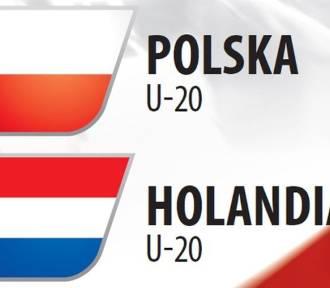 Od dziś można odbierać wejściówki na mecz piłki nożnej Polska - Holandia w Kaliszu