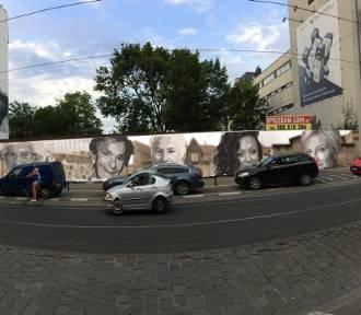 Na Jeżycach może powstać imponujący mural. Trwa zbiórka