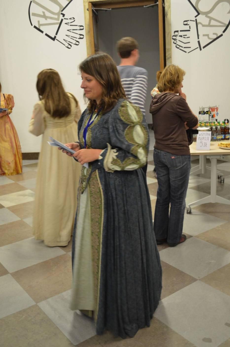 Państwowe Muzeum Etnograficzne zapewniło zwiedzającym Noc Kuglarzy