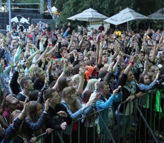 Rap Stacja wystartowała w Wolsztynie - [Zdjęcia]