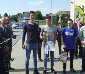 Nasza młodzież zwyciężyła w Turnieju Motoryzacyjnym