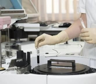 Student, który przyjechał na politechnikę, nie ma koronawirusa