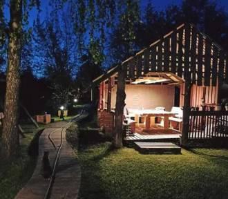 Domy i kwatery na święta Bożego Narodzenia, sylwester i ferie 2020/2021 w Podlaskiem