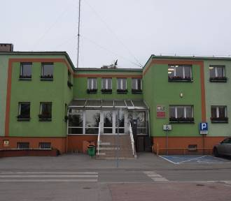 Szykuje się remont budynku urzędu gminy Kościan