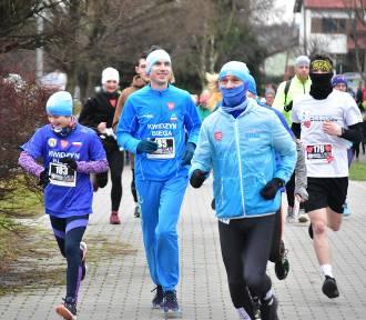"""""""Policz się z cukrzycą"""". Start """"Dzików"""" na 2,1 km [ZDJĘCIA]"""