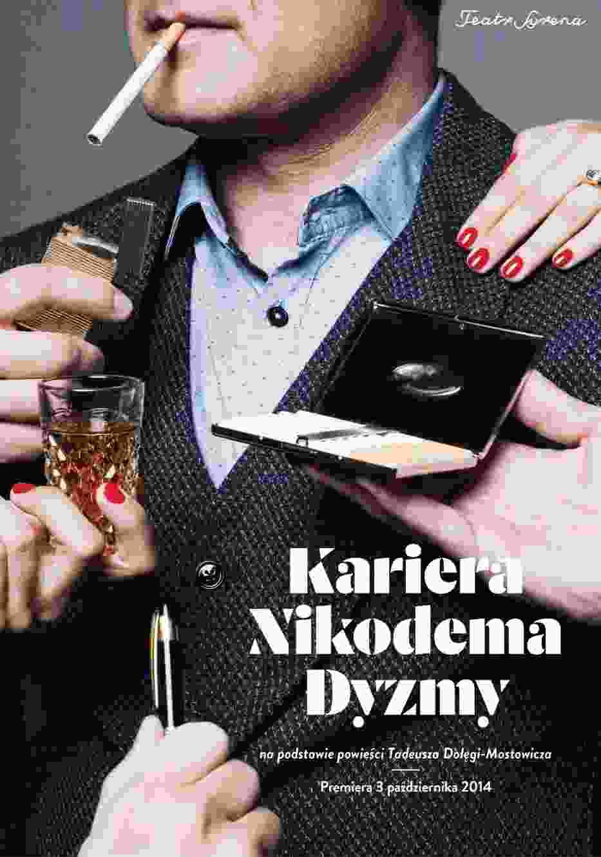 Teatr Syrena zaprasza na nową sztukę