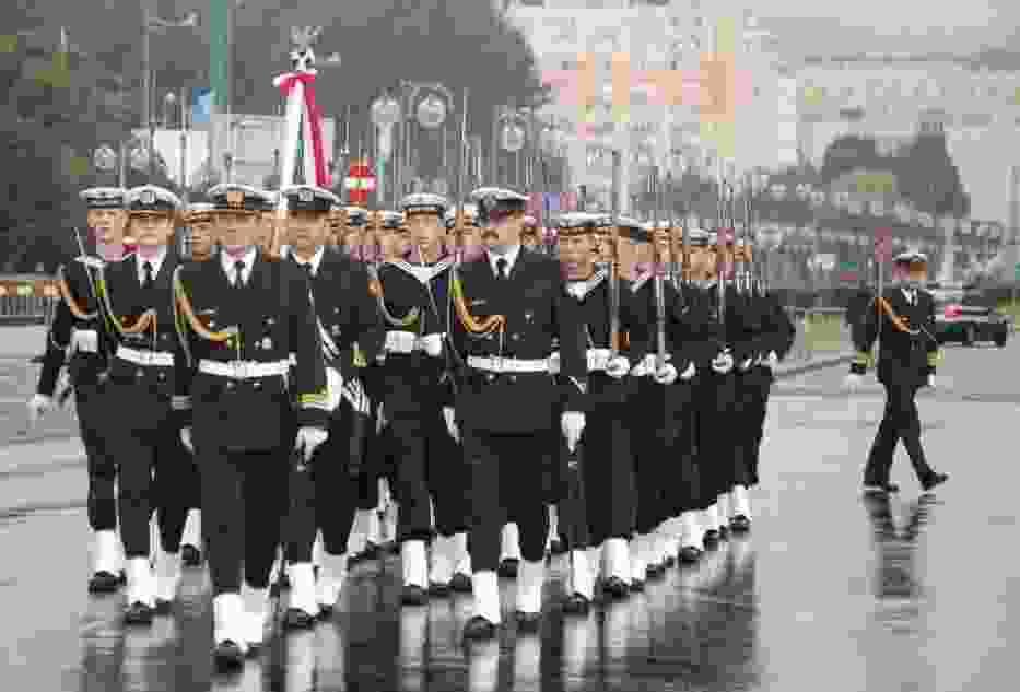 Kompania Reprezentacyjna Marynarki Wojennej