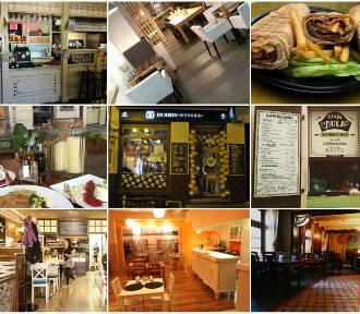 Gdzie tanio i smacznie można zjeść w Toruniu?