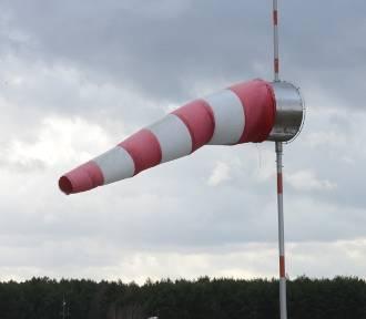 Prognoza dla Pomorza na wtorek. Silny wiatr!