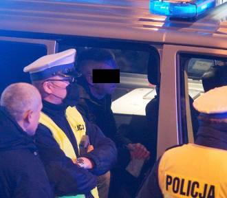 Sprawca śmiertelnego wypadku na ulicy Piłsudskiego w Kaliszu stanie przed sądem. FOTO