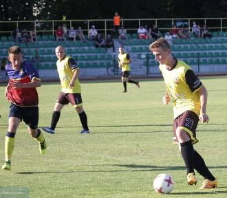 Wyniki 29. kolejki 5. ligi kujawsko-pomorskiej - grupa II [17 czerwca 2018]