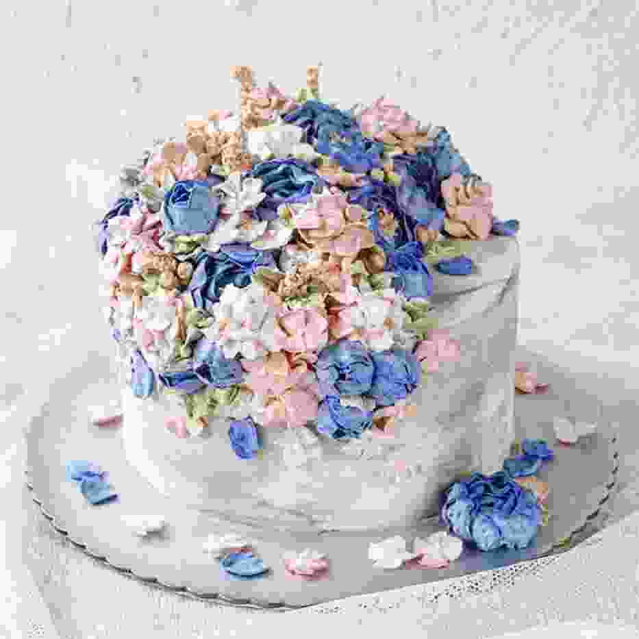 Wiosnę widać już nie tylko za oknem. Oto najpiękniejsze wiosenne ciasta! [ZDJĘCIA]