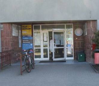 Coraz więcej przypadków koronawirusa w szpitalu w Sokółce