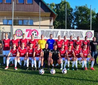 Dziennik kibica. IV liga - sezon 2018/2019. Kaszubia Kościerzyna