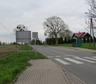 W gminie Bobrowo w powiecie brodnickim zbudują chodnik w stronę szkoły w Drużynach