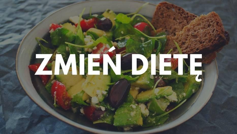 Jeśli twoja dieta pozostawia wiele do życzenia, jej zmiana może dodać ci energii i wyeliminować zmęczenie