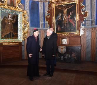 Renowacja kościoła na Lipówce zakończona. Prace było możliwe dzięki dotacji z gminy