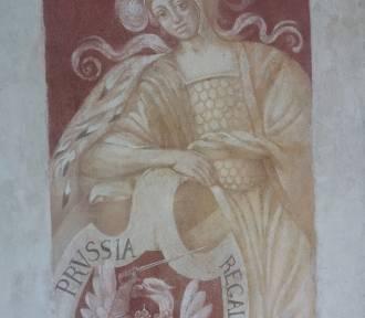 Rydzyna. Freski odrestaurowane - zyskały nowy blask [ZDJĘCIA]