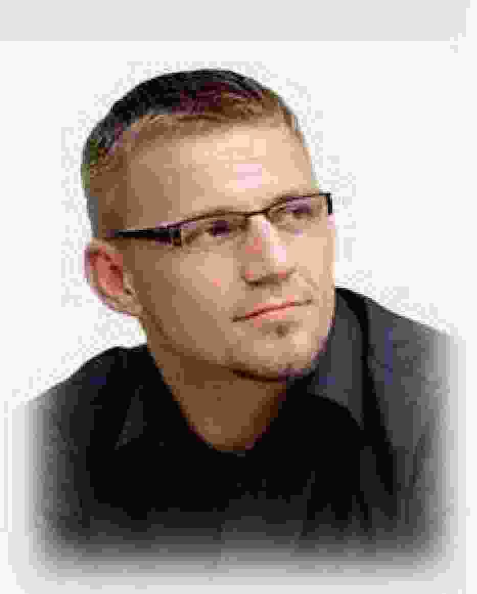 Marcin Kochanowski - uznany psycholog sportu