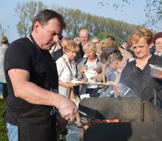 Władze miasta zapraszają na Łowicką Grillówkę 2018 [Zdjęcia]