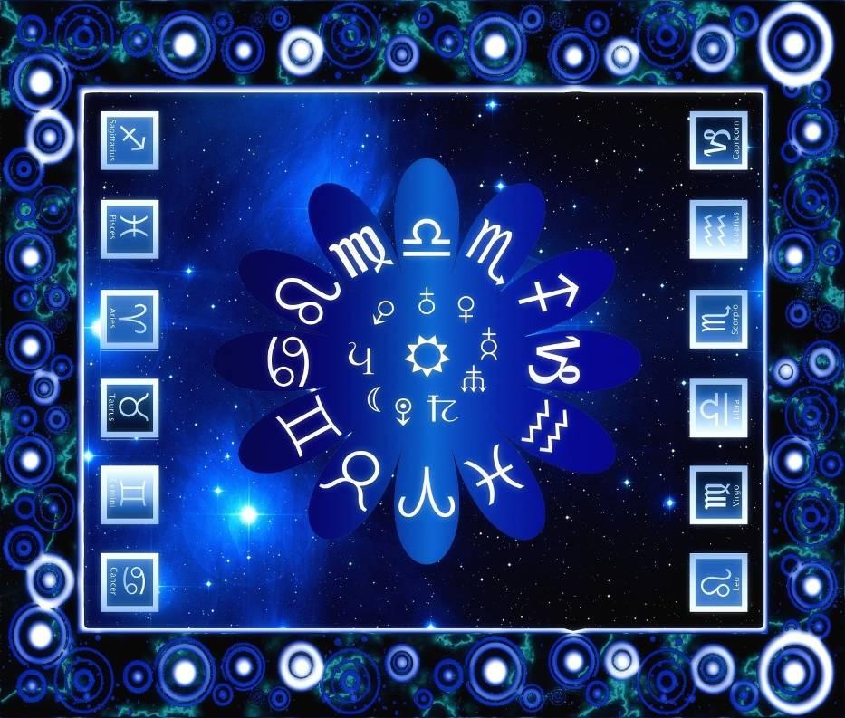 Kiedyś wierzono, że ze znakami zodiaku wiążą się określone zioła