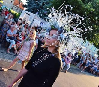Open Hair 2018. Uliczne pokazy mody, koncerty, spotkania (zdjęcia)