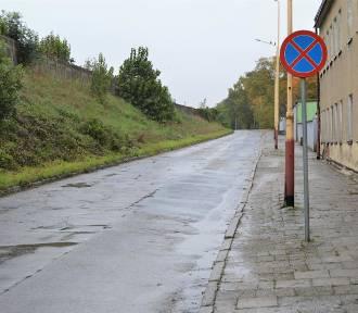 Od poniedziałku 2 listopada zamknięta będzie część ulicy Barnima