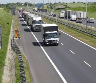 Trzeci pas A2 z Łodzi do Warszawy. Podpisano umowę na koncepcję [zdjęcia]