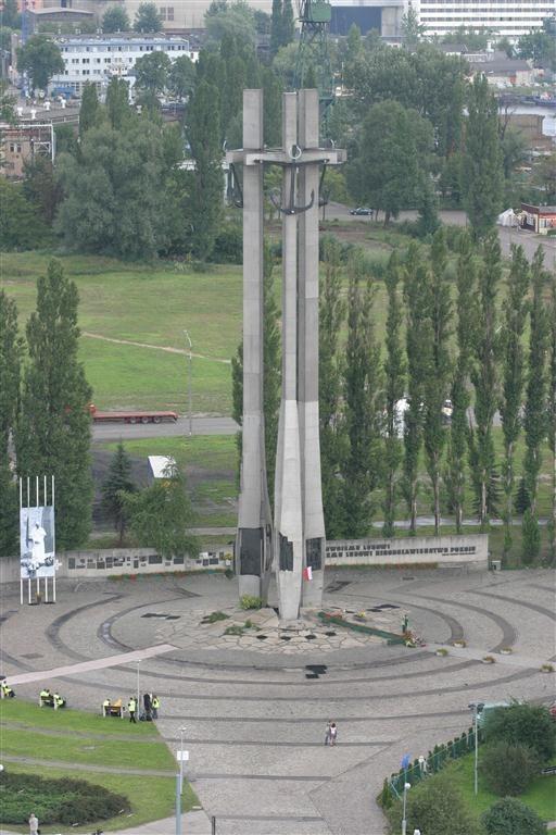 W minioną niedzielę w Sali BHP odbyło się walne zgromadzenie Społecznego Komitetu Budowy i Tradycji Pomnika Poległych Stoczniowców